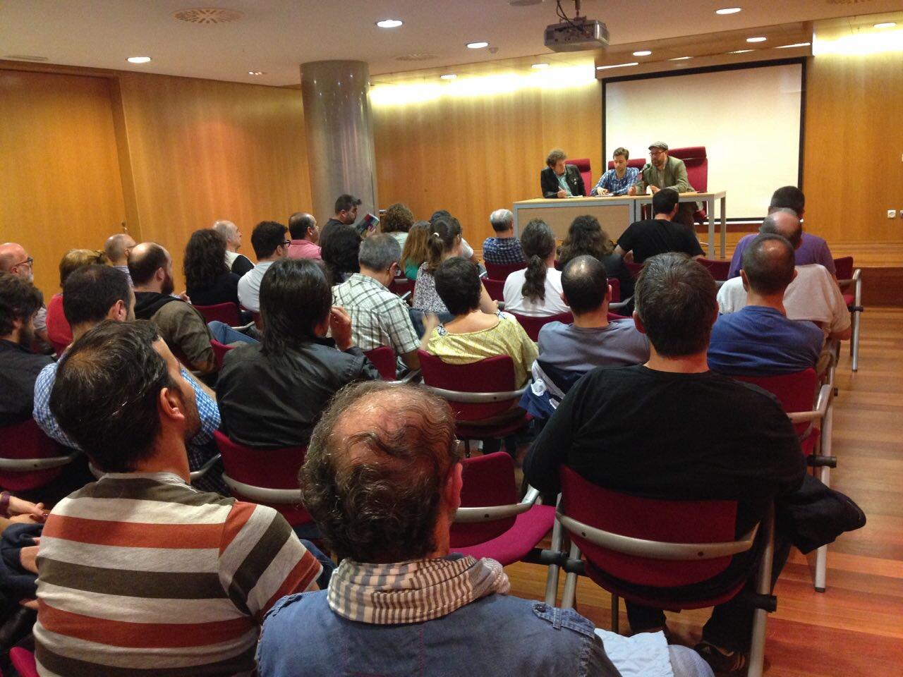 Compostela Aberta non se integra no goberno da Deputación da Coruña