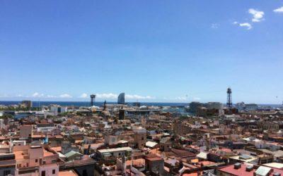 Compostela Aberta manifesta o seu cariño e solidariedade coas vítimas de Barcelona