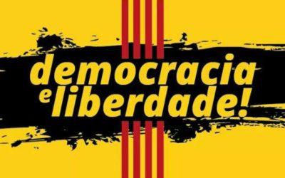 Pola defensa dos dereitos civís e en contra da represión política
