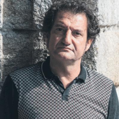 Jorge Duarte Vázquez