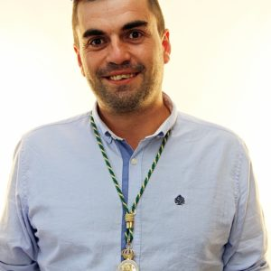 Rafael Peña Vidal