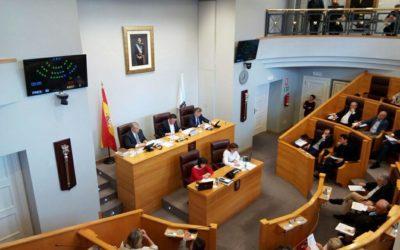 CA vota a favor do Plan Provincial POS 2018 que deixará 1,7 millóns en Compostela