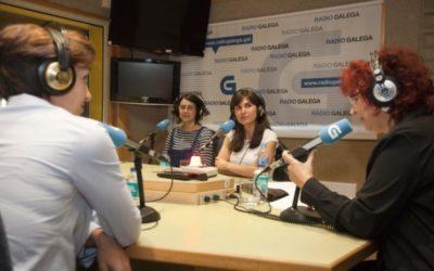 Compostela Aberta vota na Deputación pola continuidade do Diario Cultural e das desconexións locais da Radio Galega