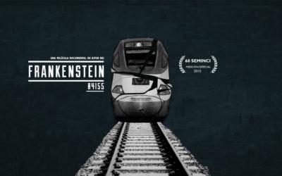 CA insta á Deputación a promover e retomar a difusión do documental Frankenstein 04155