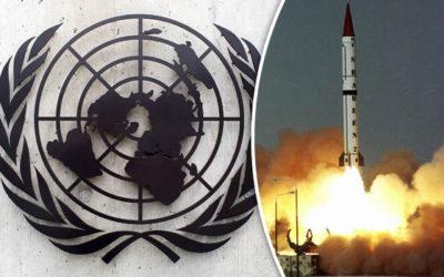 Compostela Aberta insta ao Estado a asinar o Tratado sobre a prohibición de armas nucleares