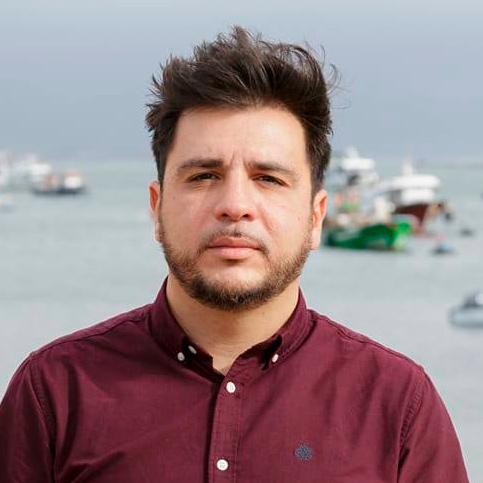 Alejandro Castro Botello
