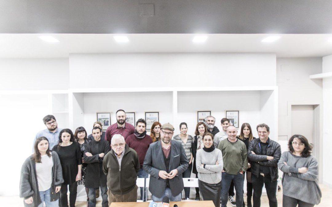 Compostela Aberta presenta unha lista  honesta, valente e comprometida para seguir conquistando futuro para Santiago