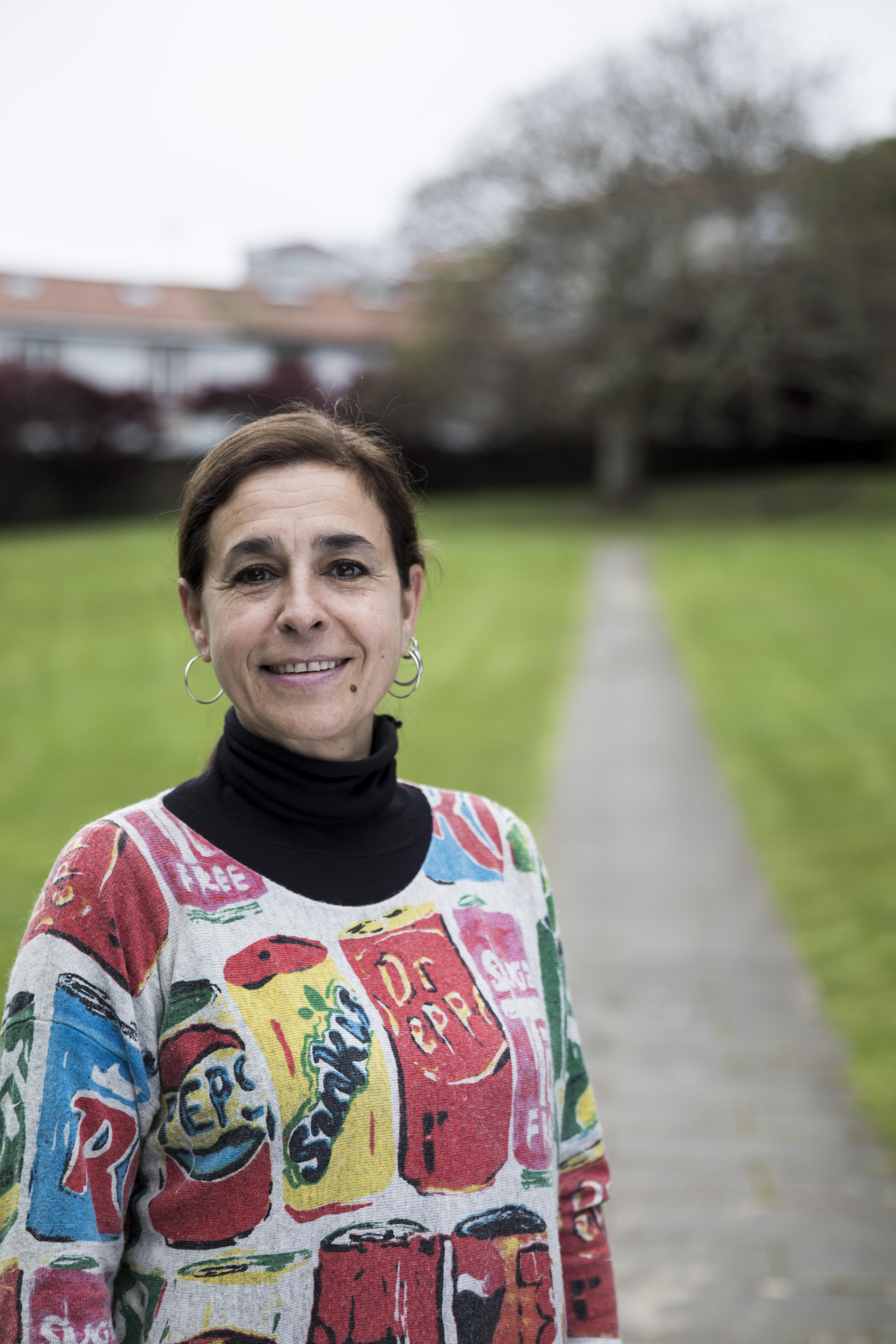 24. Mónica García Pérez