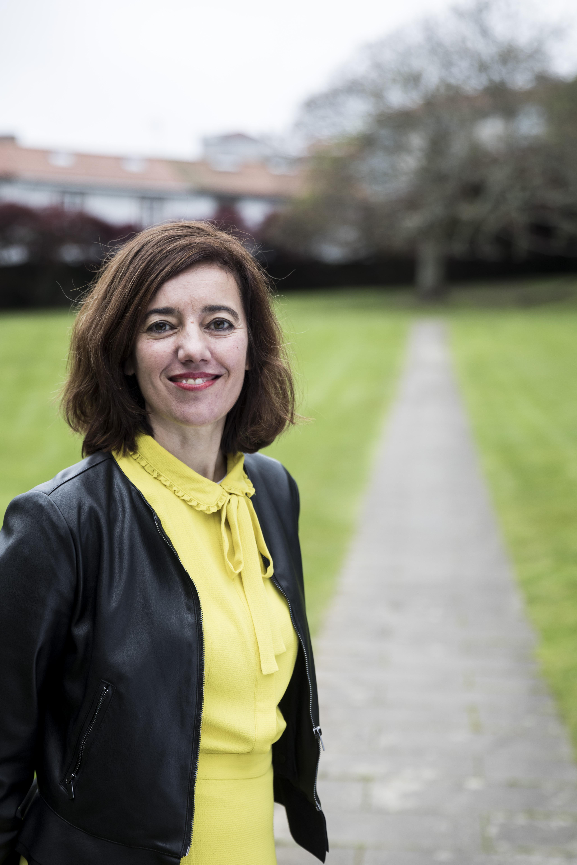 4. Marta Lois González