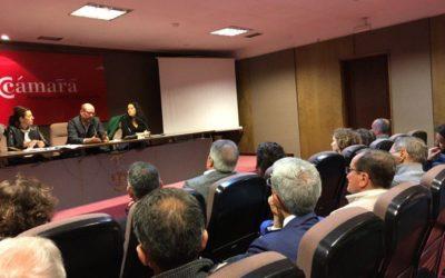 Liderar a reindustralización da cidade e gobernanza do turismo responsable, piares do programa económico de Compostela Aberta