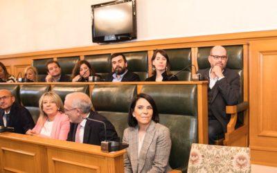 'Abstención crítica'  de Compostela Aberta na elección do novo alcalde de Santiago