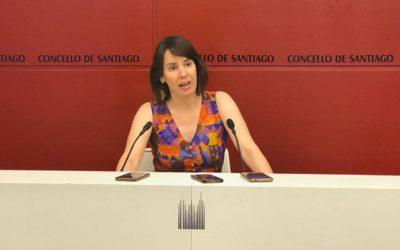 Branca Novoneyra pide que o Goberno explique se vai manter a colaboración coa asociación Circonove para a programación de rúa