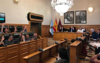 Compostela Aberta facilita un suplemento de 7,5 millóns de euros no orzamento prorrogado deste 2019