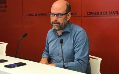 """""""Bugallo pacta os orzamentos co PP por convicción e non por necesidade"""""""