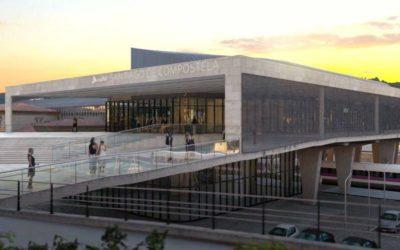 Bugallo viaxa a Madrid para reclamar compromisos xa contemplados no actual proxecto da Intermodal