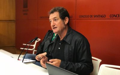 """Jorge Duarte lamenta que o Goberno do PSOE atrase as obras de Clara Campoamor """"por vender a reforma dun proxecto que non é tal"""""""