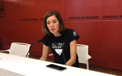 """Marta Lois pide explicacións pola recepción prevista no Concello á plataforma """"One of Us"""", da que forman parte entidades como Hazte Oir ou Red Madre"""