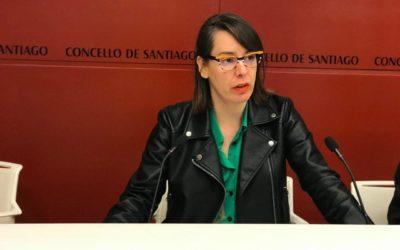 Branca Novoneyra urxe ao Goberno a publicar o Informe Anual da Cultura en Santiago correspondente a 2019