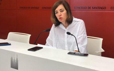 """Marta Lois reclama medidas sobre a gobernanza do turismo para """"garantir a convivencia no Xacobeo de 2021"""""""