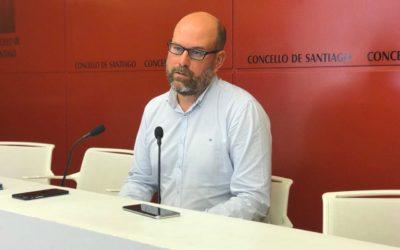 Martiño Noriega pedirá explicacións no Pleno sobre a xestión da área de Centros Cívicos