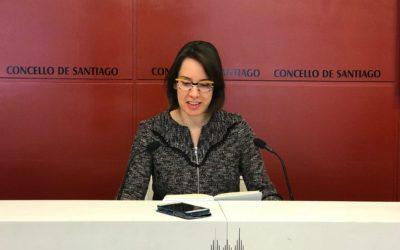 Compostela Aberta avoga por manter a programación de Noitevella na Praza do Obradoiro