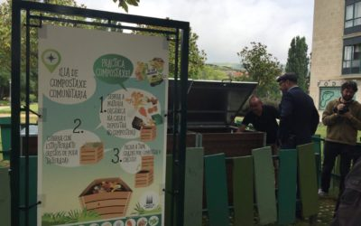 CA advirte do risco de que o Concello perda unha subvención para a instalación de illas de compostaxe