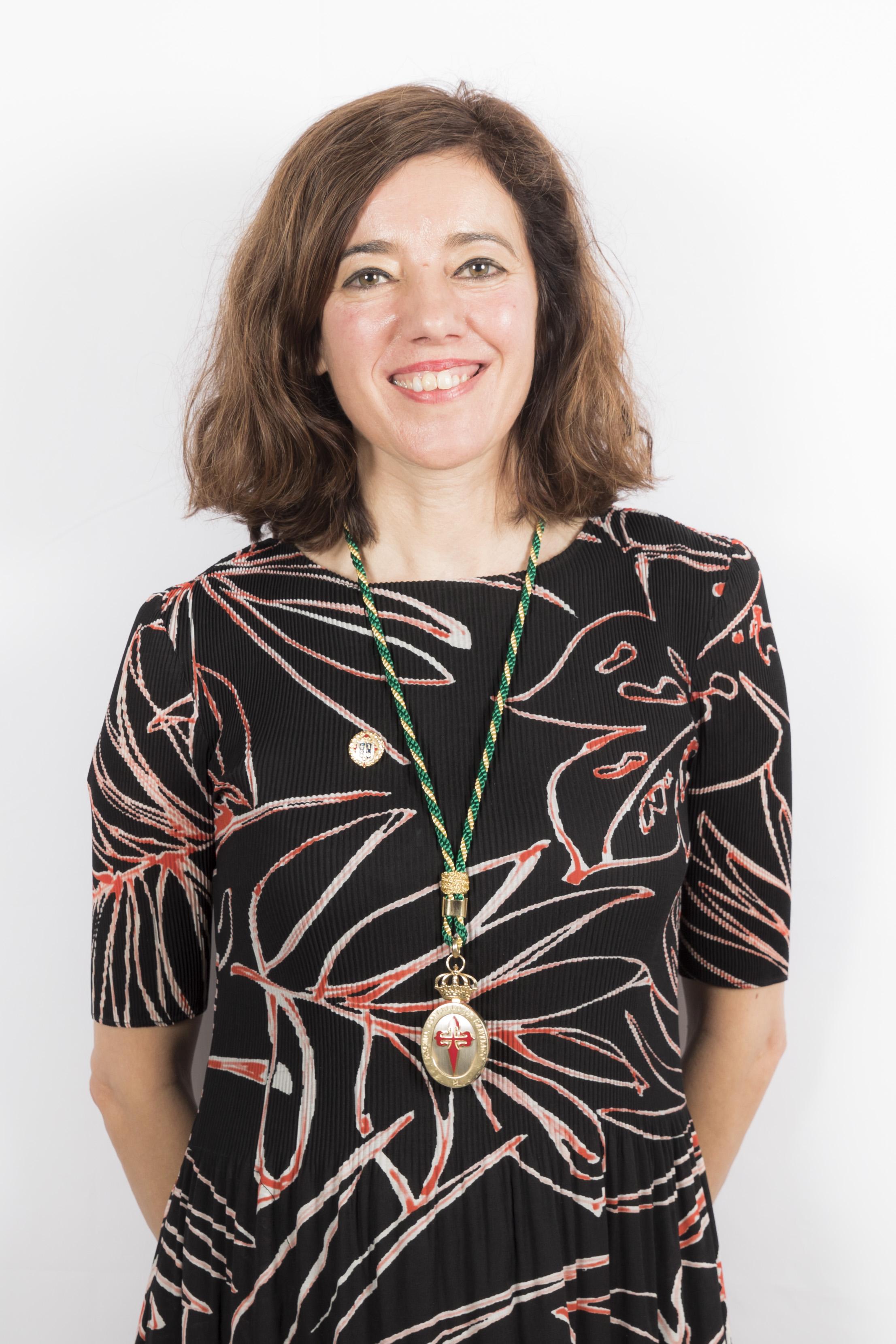 Marta Lois González
