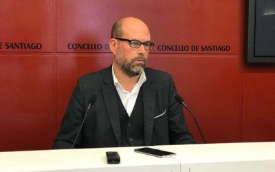Martiño Noriega pide que se reactive a Comisión creada por acordo plenario para o estudo da xestión do ciclo integral da auga