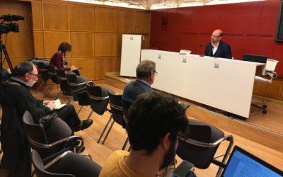 Compostela Aberta votará a favor das ordenanzas fiscais despois de conseguir incorporar propostas en favor da progresividade