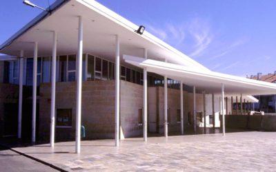O Goberno mantén pechadas as bibliotecas dos centros cívicos de Conxo, Castiñeiriño e Vite