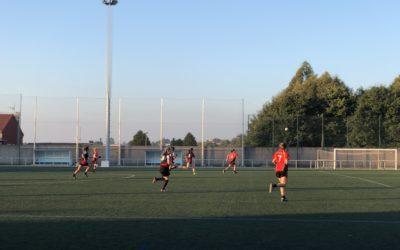 CA pedirá no Pleno melloras nos campos de fútbol do Sergas e das Cancelas