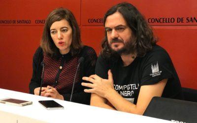 O Grupo Común da Esquerda presenta as emendas aos orzamentos da Xunta acordadas con CA