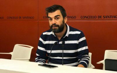 Rafael Peña pídelle ao Goberno que se comprometa a dotar de abastecemento e saneamento aos núcleos urbanos en solo rural