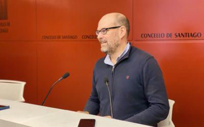 """Martiño Noriega esíxelle ao concelleiro de Centros Cívicos """"que empece a exercer para frear a degradación do servizo"""""""