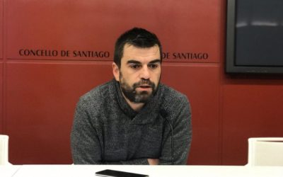 CA interpela ao Goberno, tras coñecerse a supresión de seis voos desde o aeroporto Rosalía de Castro