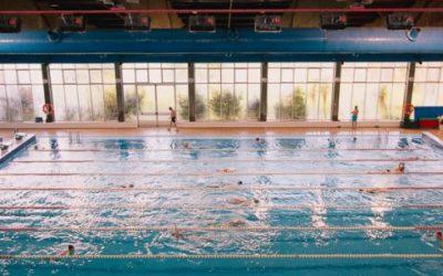 Compostela Aberta insta ao Goberno a proxectar unha nova piscina municipal na zona de Santa Marta