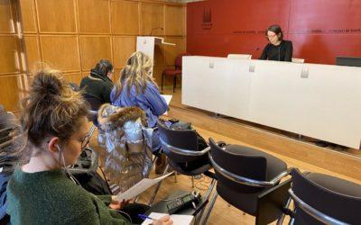 "CA pide reactivar a rede de bibliotecas José Saramago e convertela en ""arquivo da memoria oral"""