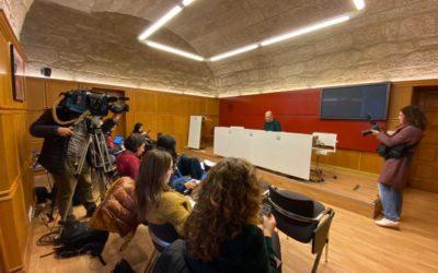 """Martiño Noriega anuncia que CA facilitará a aprobación dos orzamentos """"porque miramos polos intereses da veciñanza por riba de todo"""""""