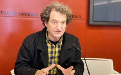Jorge Duarte pídelle ao Goberno que impulse a creación da zona deportiva das Brañas de Sar