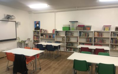 Compostela Aberta insta ao Goberno a facilitar o acceso ao material escolar ao alumnado con dificultades