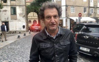Compostela Aberta pídelle ao Goberno que peonalice a Praza de Mazarelos