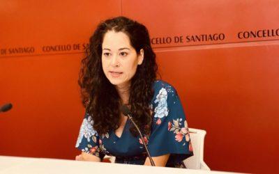 """María Rozas: """"O Goberno debe recapacitar e escoitar ás traballadoras do SAF, que son quen mellor coñece o servizo"""""""