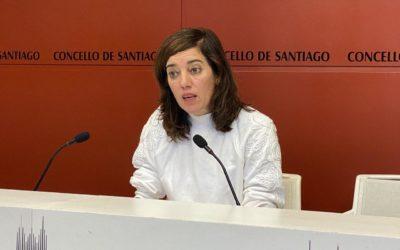 Marta Lois pide que o Goberno prolongue as exencións nas taxas de terrazas e do lixo para o sector da hostalería