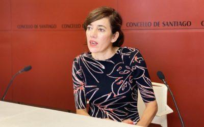 Marta Lois reclama que o Concello poña os locais municipais a disposición do tecido comercial e asociativo