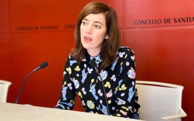 """Marta Lois urxe ao Goberno a """"non relaxarse na implementación de políticas públicas de Igualdade e contra as violencias machistas"""""""