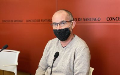 """Xan Duro: """"O PSOE e Bugallo deben explicar por qué non queren avaliar outros modelos de xestión para a auga"""""""