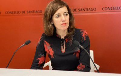 """Marta Lois: """"Bugallo perdeu ou a memoria ou a vergoña, porque presume de sacar adiante os proxectos que recibiu desbloqueados grazas ao Goberno de CA"""""""