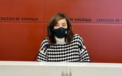 Marta Lois demándalle ao Goberno a posta en marcha dun Programa Municipal de Canguraxe