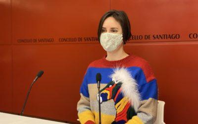 """Compostela Aberta reclama a posta en marcha dun """"Plan Municipal de Xuventude"""""""