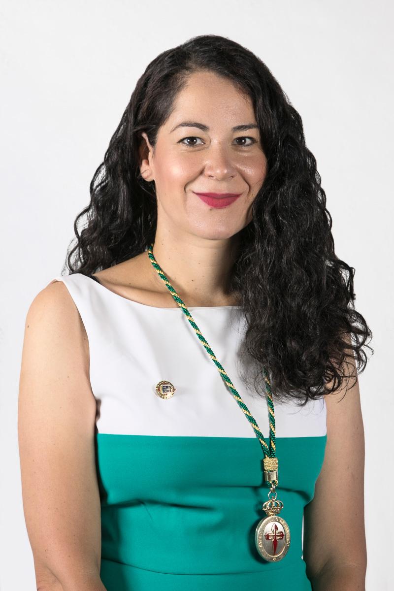 María Rozas Pérez
